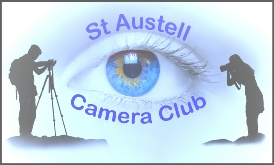 St Austell Camera Club homepage