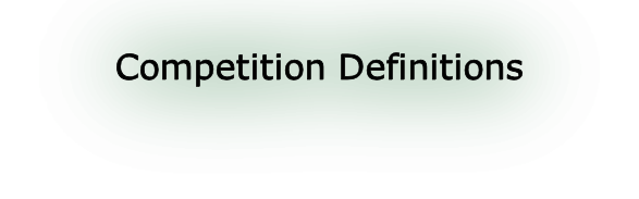 Competition Definitions